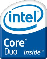 Intel Core Duo T2700
