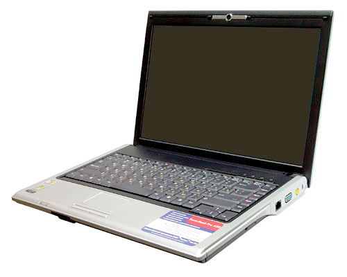 RoverBook Pro 450