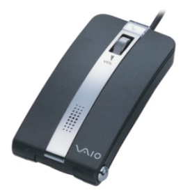 Sony VAIO Mouse Talk