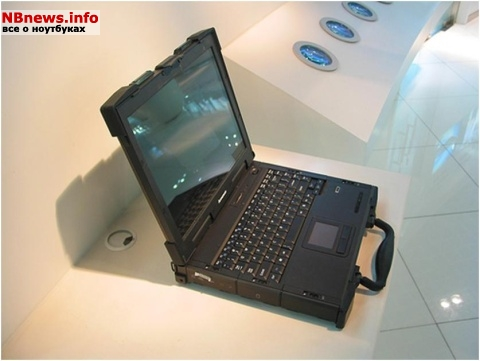 Lenovo ThinkPad Fully Ruggedized