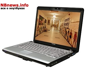 Toshiba Satellite M200/M205