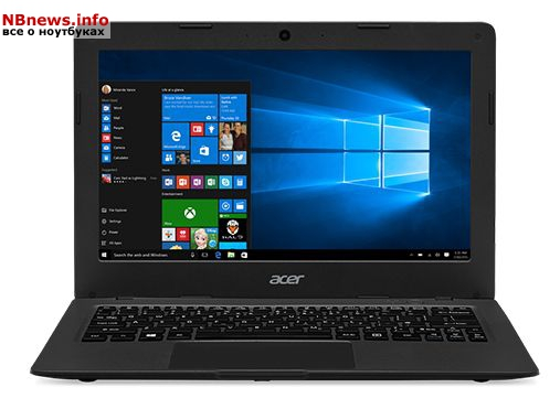 Aspire One AO1-131-C9PM Cloudbook