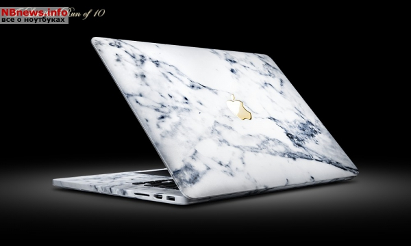 Apple MacBook Pro Marble
